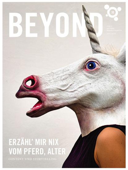 Beyond 10