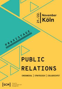 Praxistage Public Relations