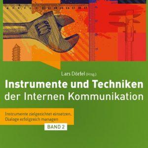 SCM Fachbuch Instrumente und Technischen der Internen Kommunikation Band2