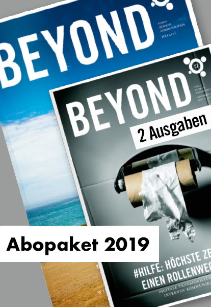 beyond abo 2019