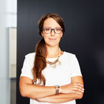 Referentin Ulrike Stemmer
