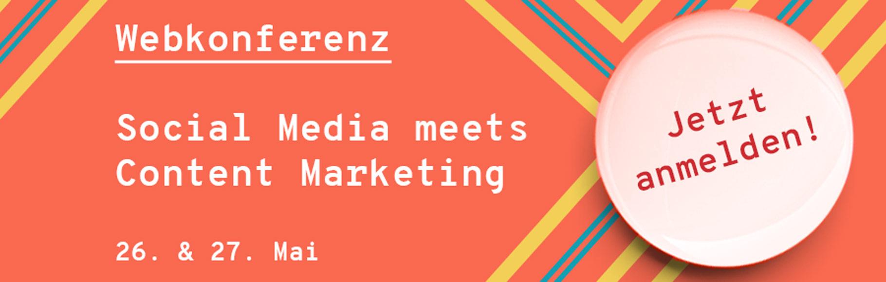 web-konferenz social media