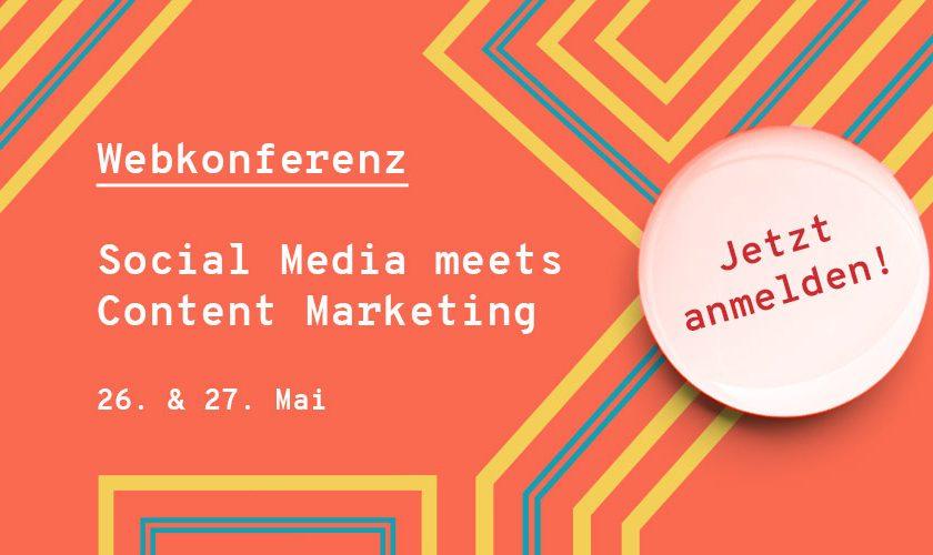 web konferenz social media