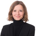 Referentin: Sybille Klotz