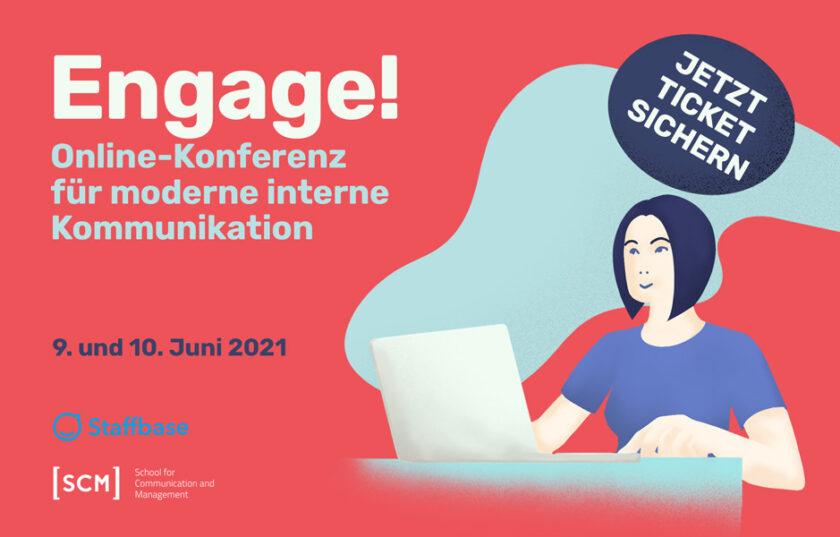 Engage! Konferenz